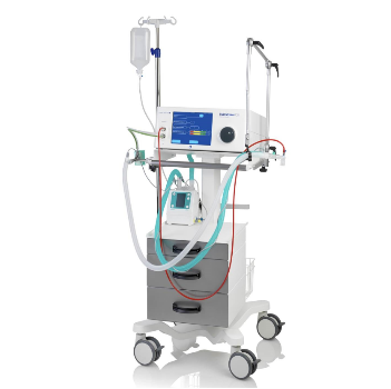 TwinStream™ ICU